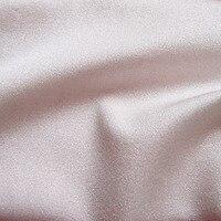 1 y Белый Мерсеризованный Спандекс Высокой Стрейч Ткани Гладкой Тонкий Черное Вечернее Платье Trilobal Нейлон Yoga Спорт Одежда Швейные Ткань