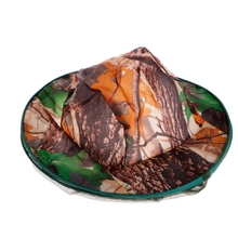 Fisherman Hat Insect Bee Mosquito Resistance Net Head Face Protector Outdoor Cap