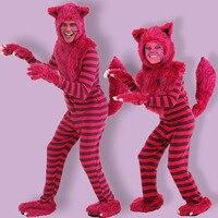 Bayi hot kot Halloween Kostium Dla Dorosłych Dzieci cosplay costume dla carnival party najwyższej jakości
