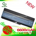 новый 6600 мач аккумулятор для ноутбука acer aspire 3030 3050 3200 3600 3610 3680 5030 5050 5500 5550 5570 5580 9420