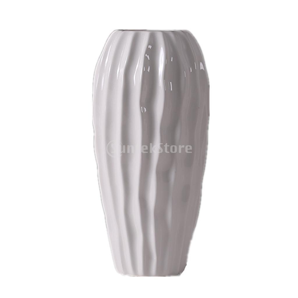 Современные ЕС Стиль Керамика горшка Цветочная ваза, держатель орнамент декора дома s