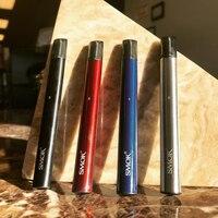 new arrival New arrival SMOK SLM KIT Electronic Cigarette Mini Vape Pen pod kit with 250mAh Battery 0.8ml Pod Coils Vaporizer vs infinix kit (4)