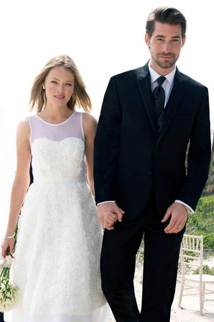 На заказ жених носят смокинги черный деловые костюмы Natch нагрудные блейзер белый мальчик пром WhiteTux жених пиджак брюки галстук ZY3514