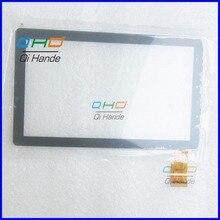 """Noir Nouveau Pour 7 """"TESLA NÉON 7.0 W Tablet écran tactile numériseur Remplacement du Capteur de panneau Livraison Gratuite"""
