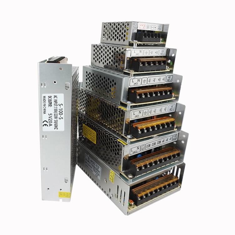 DC5V 12V 15V 18V 24V 27V 28V 30V 32V 36V 42V 48V 60V 300W 350W 360W 600W Switching Power Supply Source Transformer AC DC SMPSDC5V 12V 15V 18V 24V 27V 28V 30V 32V 36V 42V 48V 60V 300W 350W 360W 600W Switching Power Supply Source Transformer AC DC SMPS