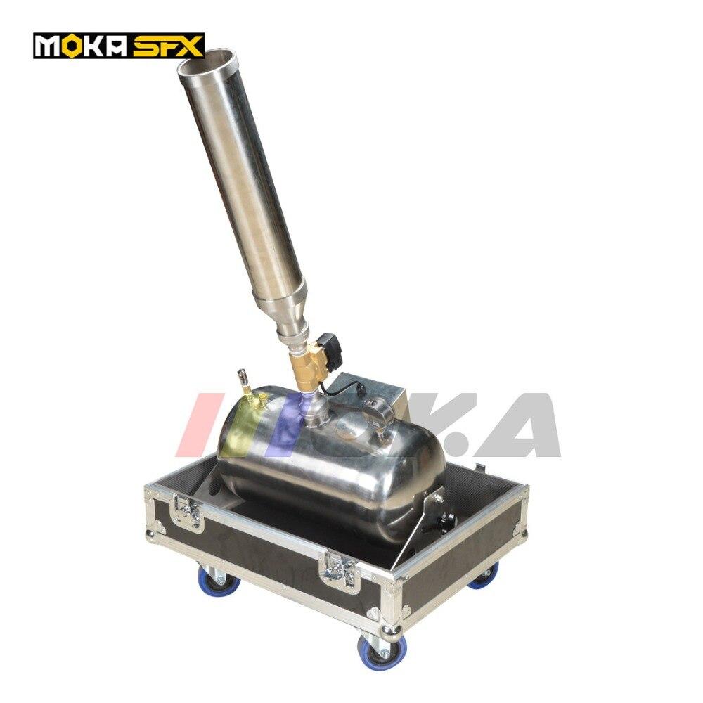 streamer cannon machine (1)