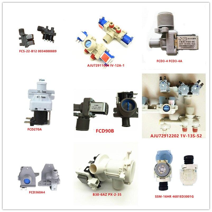 FCS-22-B12 0034000889/AJU72911004 IV-12A-1/FCD3-4 FCD3-4A/FCD270A/FCD90B/AJU72912202 1V-13S-52/FCD360A4/B30-6AZ PX-2-35/SSM-16HR