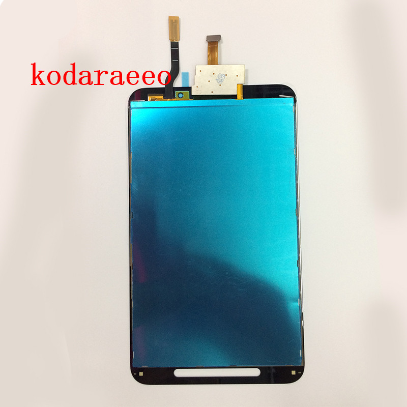 Kodaraeeo For Samsung Galaxy Tab Active SM-T365 T365 LCD Display Panel With Touch Screen Digitizer Assembly Replacement Parts free shipping for samsung galaxy tab a 7 0 2016 sm t285 t285 touch digitizer lcd screen display assembly replacement