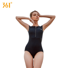 361 Sports Swimsuit Women Sexy Swimsuit Triangle One Piece Swimming Suit Sexy Hot Spring Suit Black Zipper Bathing Ladies Bikini women s swimsuit 1 piece black lace swimsuit fused bathing suit bikini hot sexy summer brazilian swimming monokini c0676