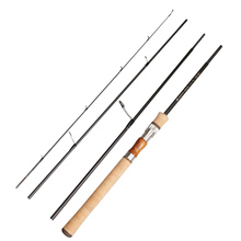 High Carbon Portable Travel Lure Rod Sea Stream M ML UL Spinning Ultra Light Bait Casting Hand Telescopic Cane Pesca