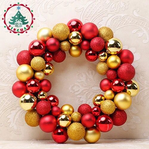 christmas decorations 55 christmas ball malls arrangement ball ring ornaments holiday decorations in ball ornaments from home garden on aliexpresscom - Christmas Ball Decorations
