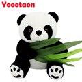 20 cm encantador de la Panda de peluche para niños juguetes de Peluche muñeca de alta calidad