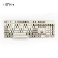 Mechanical Keyboard Keyboarded Translucidus Keyboarded Resin Keyboarded Personality Keyc For Aps