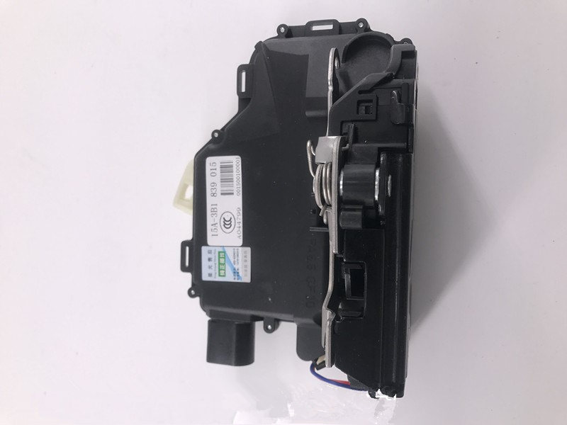 Door Lock Latch Actuator For Seat Arosa Leon I Toledo Ii