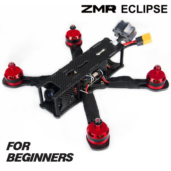 ZMR Eclipse 210mm ARF for FPV Beginners