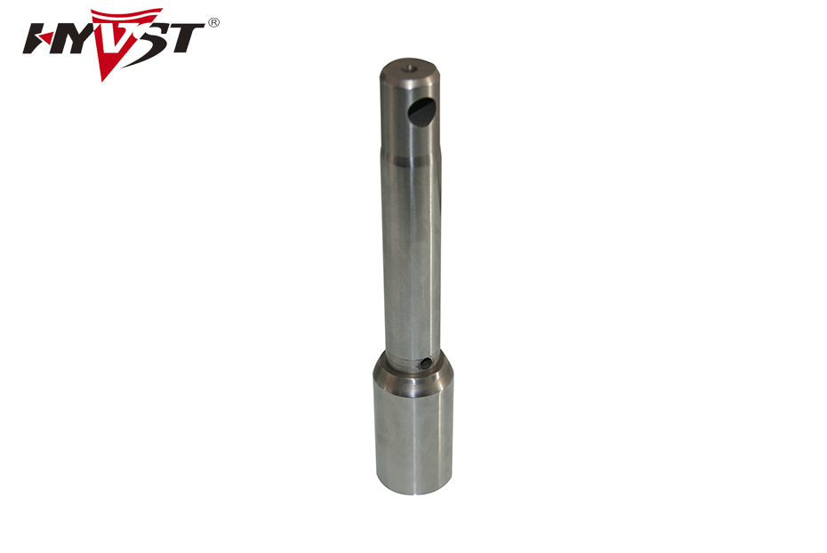 HYVST spray paint parts Piston rod, new style  for SPT900-270 DT90270B201 hyvst spare parts piston bushing for spx150 350 1501053