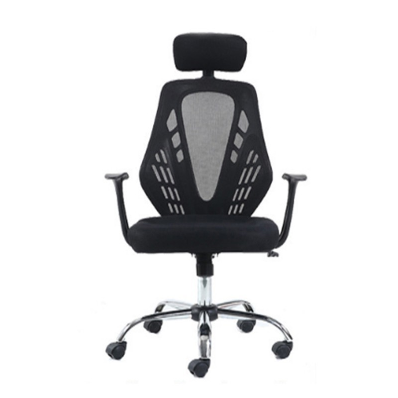 Plastic European Screen Cloth Ventilation Computer Household Business Work In An Office Special-purpose Meeting Chair