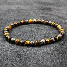 Mew Men Beads Buddha Charm Labradorite ColorFul Bracelet