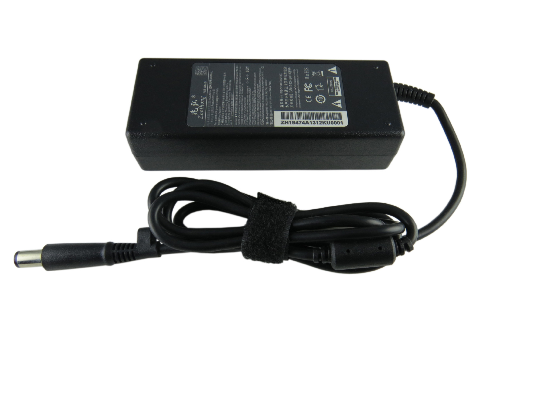 19V 4.74A 90W Ac Laptop Power Adapter Charger For Hp Nc6220 Nc6230 Nc6320 Nc6400 Nx6115 Nx6120 Nx6125 Pavilion Dv3 Dv4 Dv5 Dv6