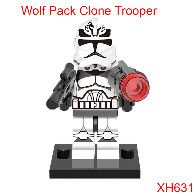 wolf pack clone trooper star wars legoingly building block 104th