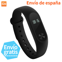 Original Xiaomi Mi Band 2 Miband Band2 Wristband Bracelet Fitness Touchpad OLED With Smart Heart Rate