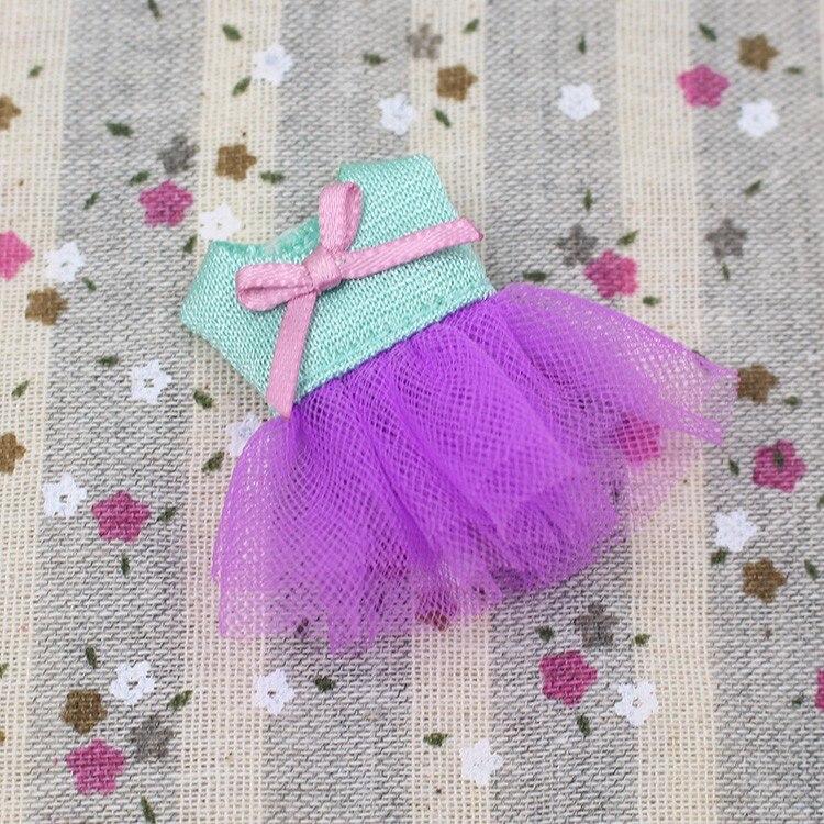 Petite Blythe Doll Dress 4