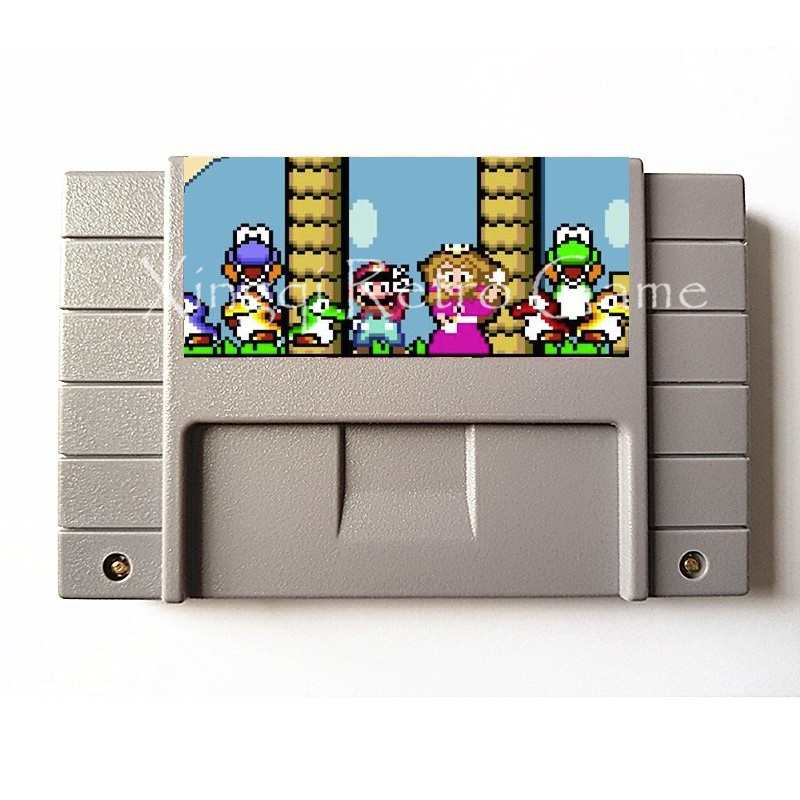 16 Bit Video Game Cartridge Card Wholesale Price