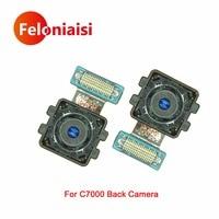 For Samsung Galaxy C5 C5000 C7 C7000 Rear Big Back Camera Flex Cable Main Camera Module