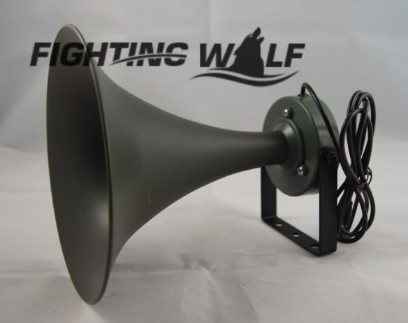 ФОТО Tactical Hunting Speaker,Bird Speaker,Birds Caller (CP-S02) Hunting Decoy Equipment 35W 150dB Speaker Hunting Bird Mp3 Device