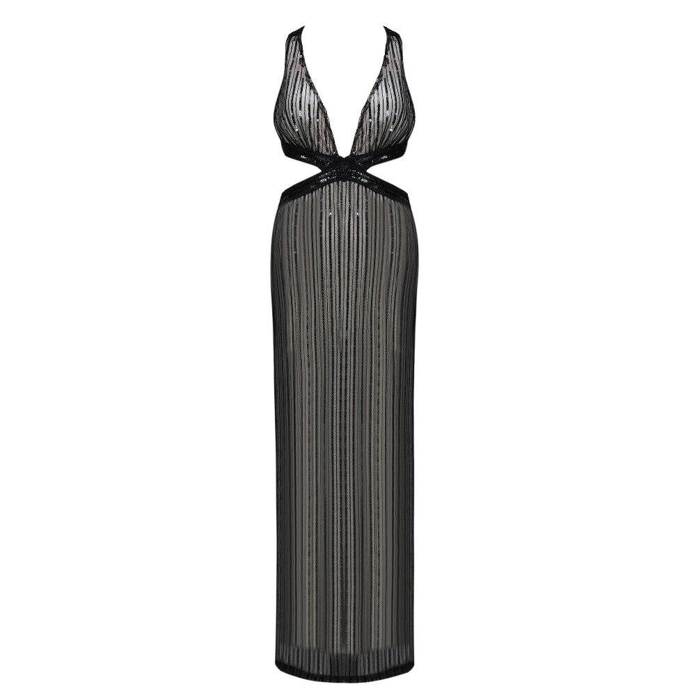 Lumineux Mode Soirée 3 Moulante Couleurs Vintage Coloré De Robe Femmes Sexy qaRwxaXU8