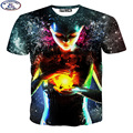 Mr.1991 11-20 years teens boy's t-shirt newest fashion 3D printed Storm Goddess short sleeve tshirt for girl kids tops DT24