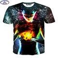 Mr.1991 adolescentes de 11-20 años del muchacho camiseta más nueva Diosa de La Tormenta de la manera 3D impreso de manga corta camiseta para chica niños tops DT24