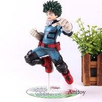 Anime My Hero Academia Figure Boku No Hero Academia 1/8 Scale Midoriya Izuku Action Figure PVC Collectible Model Toy