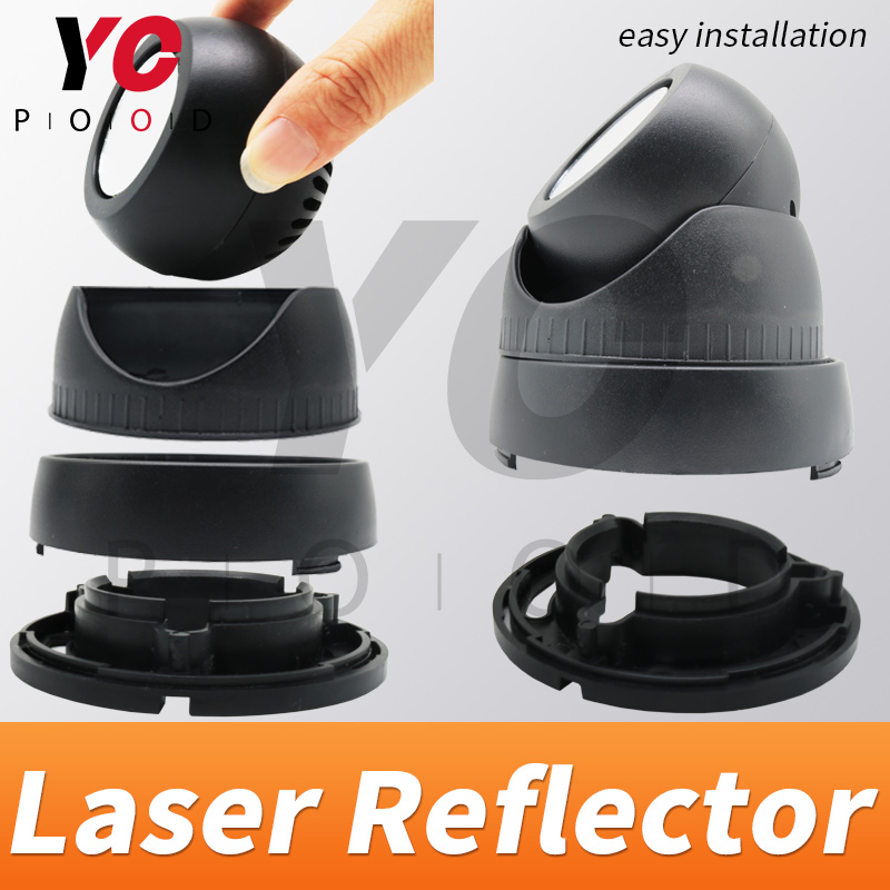 Image 5 - Laser reflector escape room game props reflecting mirror tools for laser array takagism real life reflect laser beams YOPOOD-in Access Control Accessories from Security & Protection