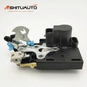 Image 5 - AshituAuto คุณภาพสูงด้านหลังซ้ายประตูล็อค Actuator สำหรับ Chevrolet Epica Daewoo Tosca OEM #96636044