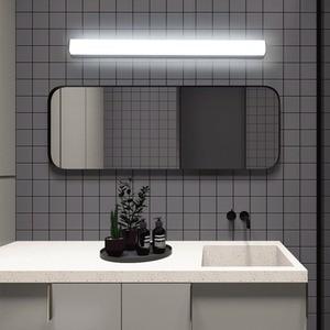 Wall Lamp Light Fixture Sconce Acrylic Wall Mounted Bedroom Bathroom Fixtures Vanity Light 12W 18W 24W Modern LED Mirror Light