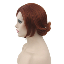 Women's Cosplay Wigs Party Hair