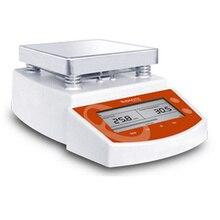 MS400 горячей плиты магнитной мешалкой, отопление и мешалки лаборатория Отопление оборудования
