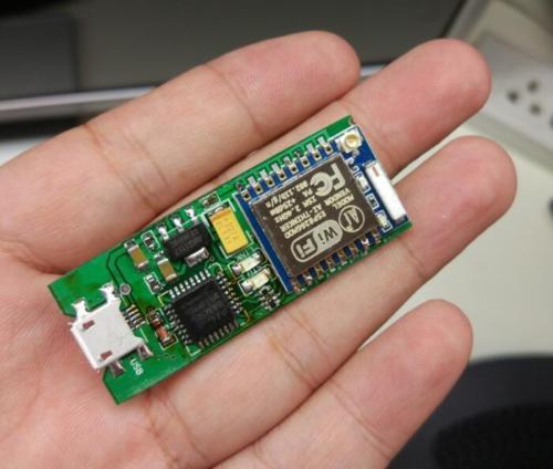Nuovo APRS 51G3 WIFI modulo plug-in + usb TTL cavo di downloadNuovo APRS 51G3 WIFI modulo plug-in + usb TTL cavo di download