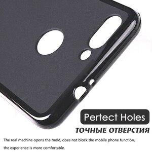"""Image 5 - Caso macio para lâmina zte v9 5.7 """"capa protetora de silicone macio pudim para lâmina zte v9 vita 5.45"""" tpu casos"""