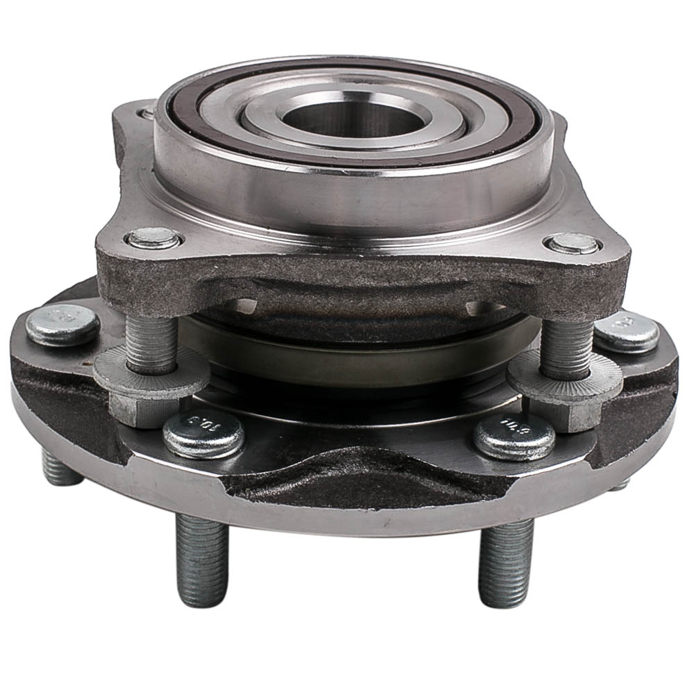2003-2013 For TOYOTA 4RUNNER FRONT WHEEL HUB BEARING ASSEMBLY WITH 4WD centric 406 45000 wheel bearing and hub assembly
