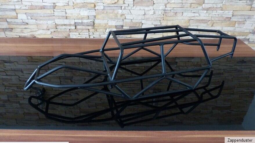 sand car frames