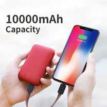 ROCK P51 Mini 10000mAh Power Bank