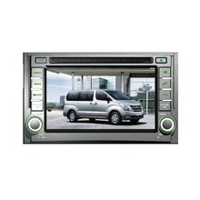 For HYUNDAI H1 2007-2012  – Car DVD Player GPS Navigation Touch Screen Radio Stereo Multimedia System