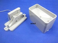 Spare part for weather station, for rain meter, to measure the rain volume, for rain gauge, MS WH SP RG