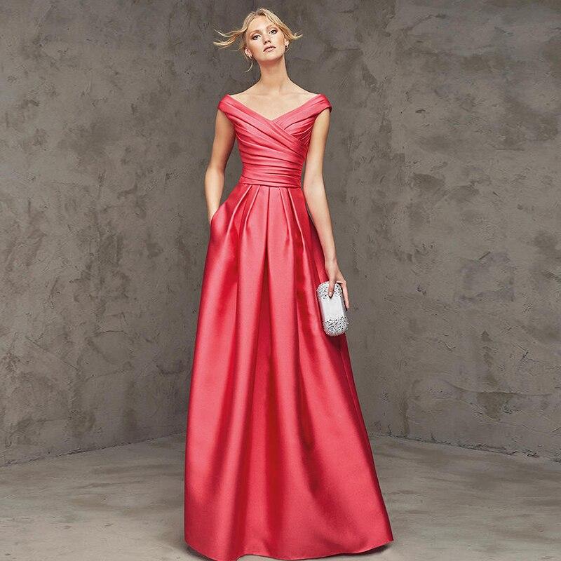 5dd95986e JC   STAR PLUS tamaño largo Vestidos de dama de honor a line personalizada  fiesta de boda Borgoña azul marino turquesa vestido de Dama en Vestidos de  dama ...
