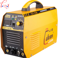 1PC Inverter IGBT DC 3 in 1 TIG/MMA plasma cutting CT 418 220v Argon arc welding machine 3.2 electrode Electric welder