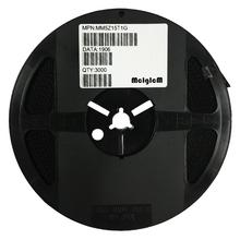 MCIGICM MM5Z15VT1G Zener Diode 15V 500mW Surface Mount SOD-523 MM5Z15V