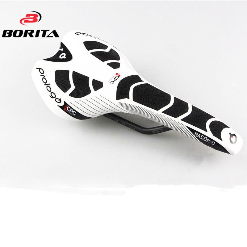Италия Prologo CPC NAGO EVO NACK ультра легкий PU углеродное волокно горный велосипед велосипедный силиконовый нескользящий седло