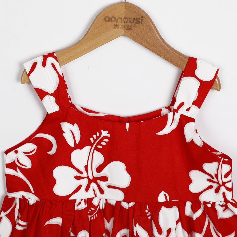 2018 Nowy produkt Odzież dziecięca Girl Korean Dress bez rękawów - Ubrania dziecięce - Zdjęcie 3
